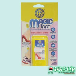 BASTÃO ANTI-ATRITO MAGIC FOOT