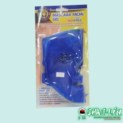 MÁSCARA FACIAL GEL HOTCOLD