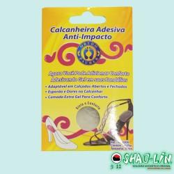 CALCANHEIRA ADESIVA ANTI-IMPACTO