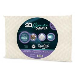 TRAVESSEIRO 3D GOMOS DANASA ALTO