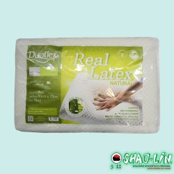 TRAVESSEIRO REAL LATEX NATURAL